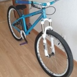 Велосипед NS Majesty 26, Екатеринбург