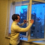 Ремонт и обслуживание пластиковых окон !, Екатеринбург