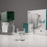 Новый фильтр Graf (система очистки воды), Екатеринбург