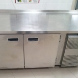 Холодильные столы б/у, Екатеринбург