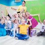 Видеосъемка детского праздника, видеограф, видеооператор, Екатеринбург