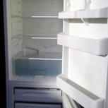 Двухкамерный холодильник Stinol. 185 см, Екатеринбург