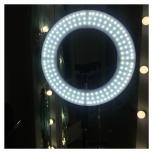 Кольцевая LED лампа 35 см, Екатеринбург