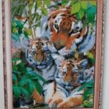 Картина Тигр, Екатеринбург