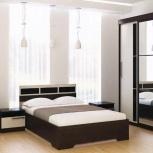 Модульная спальня Эдем 2.6 (SV), Екатеринбург