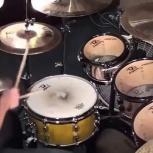 Обучение игре на барабанах, Екатеринбург