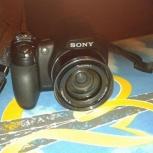 Фотоаппарат Sony Cyber-shot DSC-HX1, Екатеринбург
