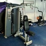 Тренажер для грудных мышц Body Solid dpecsf, Екатеринбург