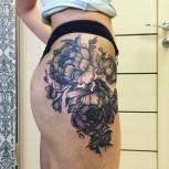 Татуировка, тату, tattoo, обучение., Екатеринбург