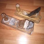 Рубанки деревянные (СССР), ширина ножа от 37 до 50 мм, Екатеринбург