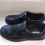 Продам туфли кожа 37 р-р ( 24 см по стельке), Екатеринбург