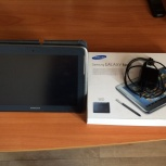 Планшет samsung galaxy note 10.1 n8000 16gb, Екатеринбург