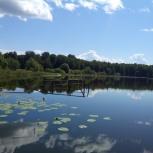 Окунево.Пять озер, Екатеринбург