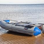 Продаю лодку с мотором и аксессуарами, Екатеринбург