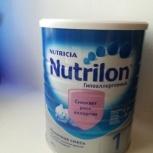 Молочная смесь Nutrilon1 гипоаллергенный 800 г, Екатеринбург