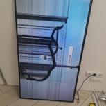 Телевизор Samsung,55 диагональ(138см),3840x2160 (4К),UHD, Екатеринбург