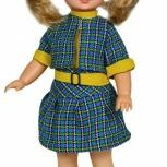Кукла Весна Лиза 2, со звуком, 42 см, Екатеринбург