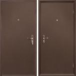 Входная металлическая дверь ПРОФИ 2050-850, Екатеринбург