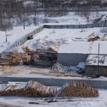 Деревообрабатывающее предприятие, Екатеринбург