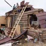 Демонтаж дома с помощью(ломовоз,трактор,в ручную) разбор дома, Екатеринбург