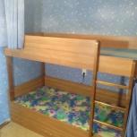 Двухъярусная кровать, Екатеринбург