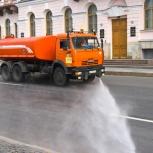 Пропарка цистерн, Екатеринбург