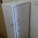 Оружейный сейф, Екатеринбург