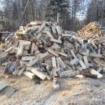 Дрова доставка, Екатеринбург