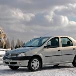 Автомобиль в аренду, Екатеринбург