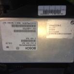 электронные блоки  на  BMW 520 E39 № 0260002360, 5wk90321, Екатеринбург