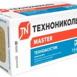 Базальт. утеп. Технониколь 1200х600х50 мм / 8 шт, Екатеринбург