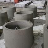 Кольца,плиты и днища для колодцев от livevкайф company, Екатеринбург