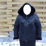 Утепленная куртка 58-60 размер, Екатеринбург
