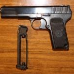 Пистолет пневматический газобаллонный МР-656К 1945 г., Екатеринбург