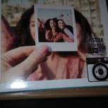 Продам камеру моментальной печати Instax SQ6, Екатеринбург