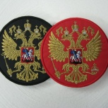 Вышивка, Екатеринбург