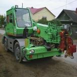 Аренда автовышка 26 м ,кран 5т, пневмоход,4*4, 360*., Екатеринбург