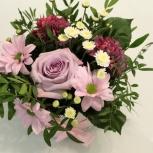 Маленькая коробка с цветами, Екатеринбург