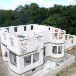 Строительство домов из газобетона, Екатеринбург