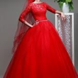 Платье новое р 40-44, корсет + шнуровка, Екатеринбург
