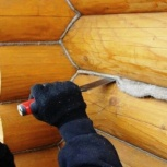 *Шлифовка сруба-шлифовка бруса* Покраска срубa -Утепление конопатка, Екатеринбург