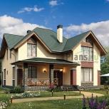 Строительство загородных домов, Екатеринбург