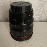 Объектив Canon EF 24mm f/1.4L USM, Екатеринбург