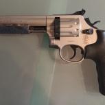 Пневматический револьвер, Екатеринбург