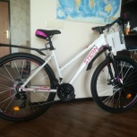 Велосипед Stern mira 2.0, Екатеринбург
