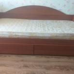 Кровать с ящиками выдвижными., Екатеринбург