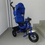 Велосипед трехколёсный mini trike с надувными кол., Екатеринбург