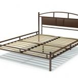 Кровать металлическая Тая 3 (Гм), Екатеринбург