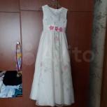 продам платье детское, Екатеринбург