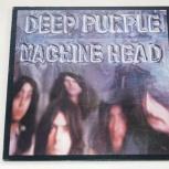 Deep purple - machine head 1972/1976 japan / lp / винил, Екатеринбург